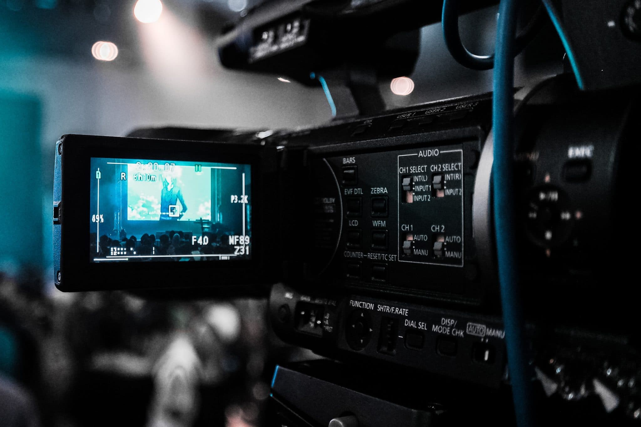 video production services nyc nj
